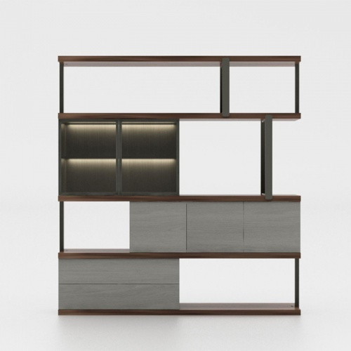 Gallery-Bookcase